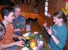 Jahresabschlußfeier 11.12.2004