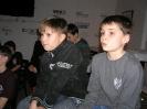 Jugendjahresabschluß 2011