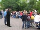 KSC Sommerfest am 30.06.2007