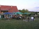 Sommerfest JuJutsu am 16.08.2008