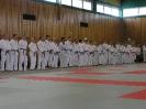 Ju-Jutsu Bundeslehrgang in Hünfeld