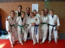Ju-Jutsu Hessenseminar 2012