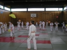 Ju-Jutsu Kinderlehrgang 02.07.2005