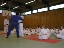 Ju-Jutsu Kinderlehrgang 03.11.2007