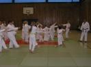 Ju-Jutsu Kinderlehrgang 25.11.2006