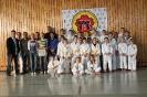 JuJutsu Kinderlehrgang am 26. Sep 2009