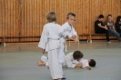 Ju-Jutsu Kinderlehrgang am 26.sep 2009