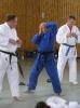 Ju-Jutsu Landestechniklehrgang 21.04.2007