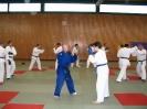 Ju-Jutsu Lehrgang 06.11.2004