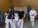 Ju-Jutsu Lehrgang mit Thorsten Strube