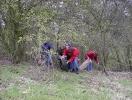 Garbage Hunting 13.04.2002