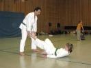 Karate Schnupperkurs 24.04.2008