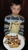Weihnachtsbäckerei am 07.12.2013