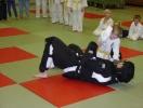 Ju-Jutsu Kindertraining 2003