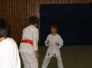 Ju-Jutsu Kindertraining 2005