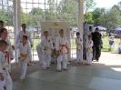 Präsentation des KSC auf dem Kinderaktionstag 2011